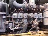 掘削機の小松の使用されたパソコン200-7