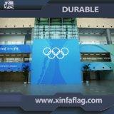 Рекламировать знамя фона/знамя стены/знамя Hainging
