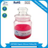Gel organico di impregnazione del silicone