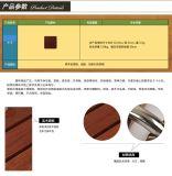 Табуретка Китая качества места стены ванной комнаты Le Mei Shi самая лучшая для изменяя стула складчатости ботинок деревянного
