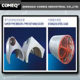 Hot Papel Tissue Vela que hace la máquina ETQ-05