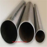 Труба и пробка нержавеющей стали для конструкции
