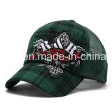 Gute Qualitätsfördernder kundenspezifischer Fernlastfahrer-Hut