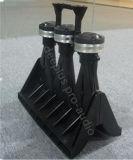 Jbl Vrx932 passive und aktive angeschaltene Lautsprecher-Zeile Reihe mit Birken-Furnierholz-Schrank