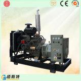 Manufatura ajustada da geração do motor Diesel de energia eléctrica de China 150kVA