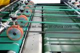Máquina automática llena del cortador de papel