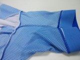 고품질 편리한 인종 착용 다채로운 럭비 셔츠 Honorapparel