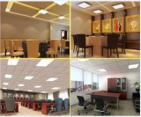 세륨 RoHS는 온난한 백색 천장 빛 표면에 의하여 중단된 LED 위원회 빛을 승인했다