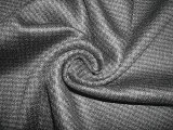 Singolo tessuto imbussolato elastico del panno morbido