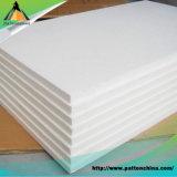 Prova de incêndio resistente ao calor, placa de fibra cerâmica high-density