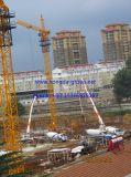 De Kraan van de Toren van de Goede Kwaliteit van Hongda Qtz63