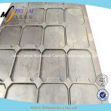Изготовления автомата для резки плазмы CNC стальные
