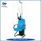 Máquina manual de la tracción de la vértebra cervical