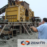 Высокое Effciency Impact Crusher Machine с CE&ISO