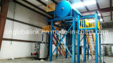Latex Rebond Foam Machine pour Latex Waste Foam Recycling