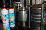 Steel y Tener de alta velocidad un Long Cervice Life para Todo Round Labeling OPP Labeling Machine