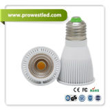 8W diodo emissor de luz Spot Light com CE/RoHS Hot Sale COB MR16-Gu5.3