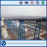 Bandförderer für Hochleistungsindustrie, Bergbau, Kohle, Kraftwerk