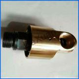 2 '' 3 Typ Hydrauliköl des Durchgangs-HS-GF rostfrei mit Flansch-Anschluss-Drehverbindung