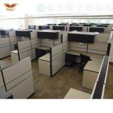 고품질 새로운 디자인 현대 똑바른 사무실 분할 워크 스테이션 (HY-2799)