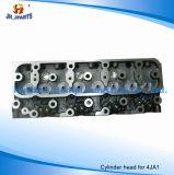 Testata di cilindro delle parti di motore per Isuzu 4ja1 4jb1 8-94431-520-4 8-94431-520-0