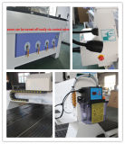 Akm1325c 자동적인 공구 변경 스핀들 CNC 대패