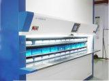 Light automático Load Vertical Carousel em Factory Automation