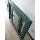 Ventana de desplazamiento de aluminio de la buena calidad, ventana de aluminio, ventana de aluminio, ventana K01090