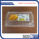 Ясная пластичная коробка подноса для упаковывать фрукт и овощ
