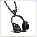 方法宝石類の方法ネックレスのステンレス鋼のペンダント(NK1008)