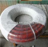 Шланг силиконовой резины сопротивления жары штрангя-прессовани поставкы фабрики