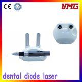 Instrument thérapeutique dentaire médical de laser