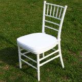 Cadeira acolchoada de Tiffany da resina (E-001)
