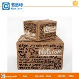 Cadres ondulés de papier d'emballage d'impression offset