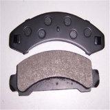 Garnitures de frein avant de D1471ceramic pour les pièces de rechange 04465-Bz010 de Toyota