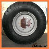 عال [فلوتأيشن] إطار العجلة 500/60-22.5, 550/60-22.5, 550/45-22.5 زراعيّة إطار العجلة [ترنكر] خانة إطار العجلة