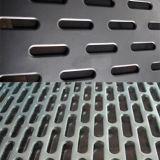 Edelstahl-oder perforiertes Metallaluminiumblatt