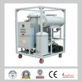 Equipo de filtración del petróleo de la turbina Ty-150