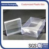 Personnaliser l'empaquetage de produits de beauté de jouet d'empaquetage en plastique de marque