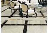 azulejo de suelo de la Tinta-Ject 3D con el azulejo 800*800 de cerámica de la piedra del azulejo del mármol de la porcelana del diseño de las ovejas del esmalte