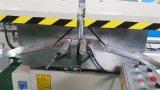 El corte principal doble consideró la máquina para la ventana de aluminio y las puertas