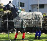 Coperta della prova dell'acqua di inverno del cavallo