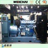 고정되는 공장을 생성하는 중국 500kVA Baudouin 디젤 엔진 시리즈 힘