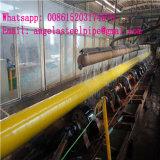 De Pijp Dn200~Dn1400 van het Staal van de Las van de Levering LSAW van de vervaardiging