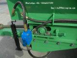 Trator agricultural do propagador do fertilizante montado Rebocar-Atrás do propagador Multi-Function