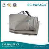 Poeira industrial Filtro Tecido aramida Filtro Bag