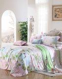 最もよい方法慰める人の羽毛布団カバー寝具セット