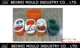 Molde/molde mágicos plásticos da cubeta do espanador da injeção