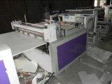 Fq-600 Paper Plastic Roll to Sheet Cross Cutting Machine