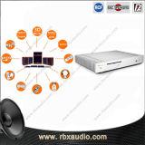 Sistema de controlo inteligente do altofalante do som do teatro F8 5.1 Home